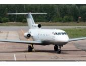 Як-40 RA-87966