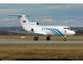 Як-40 RA-88236